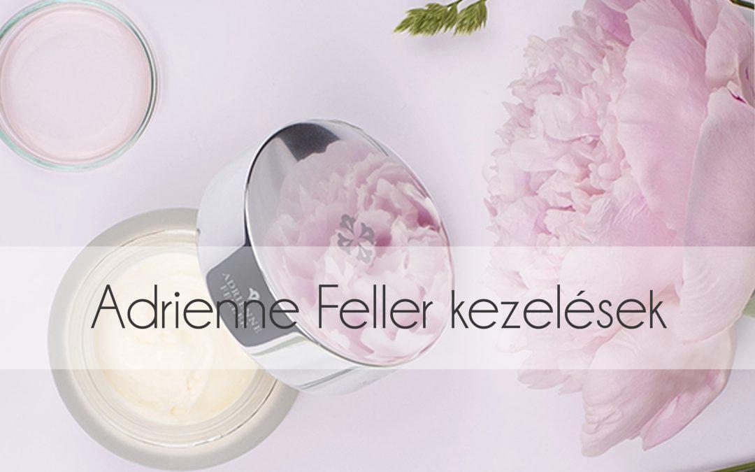 Adrienne Feller kezelések